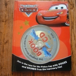 The World of Cars + CD (Disney-Pixar)