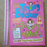 Tracy Beaker the Story of Me! Annual 2013