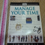 Managing Your Time (DK Essential Managers)