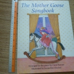 The Mother Goose Songbook
