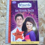 Wizards of Waverly Place 3: In Your Face