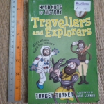 Travellers and Explorers (Hard Nuts of History)