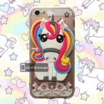 เคสคู่ Unicorn (B) iPhone 5/5S/SE
