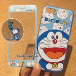 เคส 3 in 1 Doraemon 02 iPhone 7 Plus