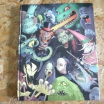 Monsters, Zombie, Vampires And More!