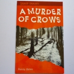 A Murder of Crows (Sharp Shades)