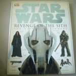 Star Wars: Revenge of the Sith The Visual Dictionary
