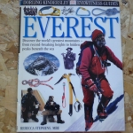 Eyewitness Guides: EVEREST