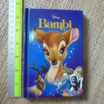 BAMBI (Mini Book)