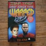 Star Trek Deep Space: WARPED