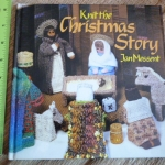Knit the Christmas Story (Craft)