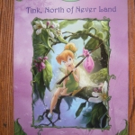 Tink, North of Never Land (Disney Fairies)