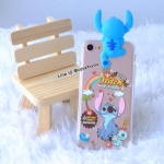 Cute Stitch back cover iPhone 7