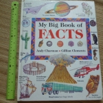 My Big Book of FACTS