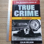 The Mammoth Book of True Crime (New Edition)