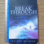 Supernatural Breakthrough (The Heartcry For Change)
