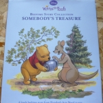(Disney's Winnie The Pooh) Bedtime Story Collection: Somebody's Treasure