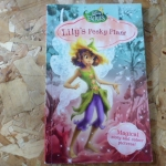 Disney Fairies: Lily's Pesky Plant