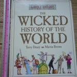 The Wicked History of the World (Horrible Histories)