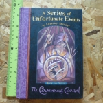 A Series of Unfortunate Events Book the Ninth (9): The Carnivorous Carnival