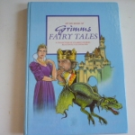 My Big Book of GRIMMS Fairy Tales