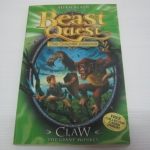 Beast Quest 8: Claw the Giant Monkey