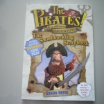 The Pirates! In an Adventure with Scientists! The Swashbuckling Storybook