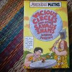 Murderous Maths: Vicious Circles and Other Savage Shapes