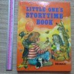 Little One's Storytime Book