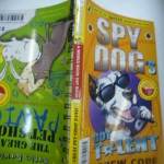 Spy Dog's Got Talent + The Great Pet-Shop Panic