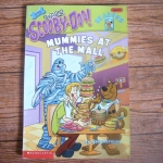 Mummies at the Mall (Scooby-Doo! Readers Level 2 # 11)