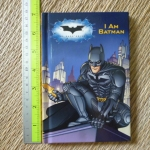 I Am Batman (Mini Book)
