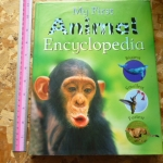My First Animal Encyclopedia