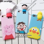 3d Toys back cartoon cover iPhone 7 Plus