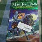 Magic Tree House : Castle of Mystery