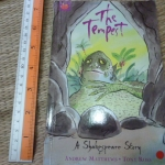 The Tempest (The Shakespeare Story Series)