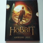 The Hobbit Annual 2013