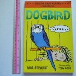 Dogbird (Colour First Reader by Siansbury)