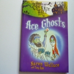 The Ghosts of Creakie Hall 1: Ace Ghosts
