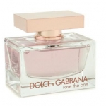 น้ำหอม Dolce & Gabbana Rose The One for Women EDP 75ml Nobox.