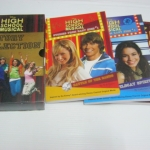 Disney's High School Musical Story Collection