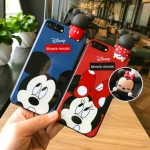 Mickey & Minnie back cover iPhone 6 Plus/ 6S Plus