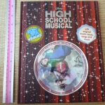 High School Musical: Wildcats (With CD Storybook)