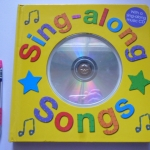 Sing-Along Songs (Book and CD)