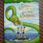 Magic Tree House 31: Summer of the Sea Serpent