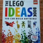 The LEGO IDEAS Book (No Dust Jacket)