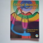 Critical Thinking for OCR AS Level