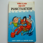 You Can Do It! PUNCTUATION