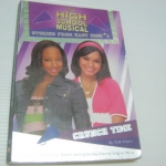 Crunch Time (High School Musical Stories from East High #4)