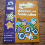 Gold Stars: Addition and Subtraction (Ages 6-7 Key Stage 1)
